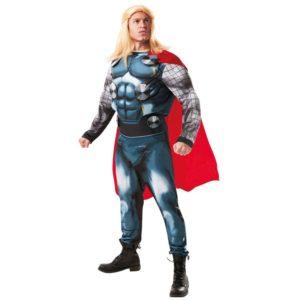 Rubies Kostým Thor Deluxe Velikost - dospělý: XL