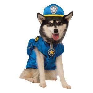 Rubies Kostým pro psy - Chase Velikost pro psy: XL
