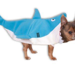 Rubies Kostým pro psy - Žralok Velikost pro psy: M