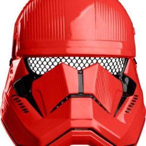 Rubies Maska - Red Stormtrooper (dětská)
