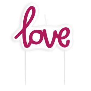SVÍČKA Love