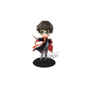 ABY style Figurka Harry Potter Q-posket - Harry Potter