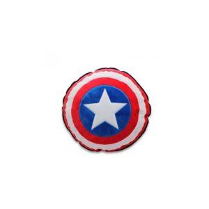 ABY style Polštář Štít Kapitán Amerika - Marvel
