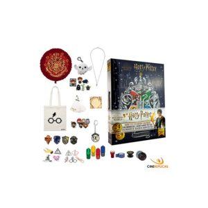 Cinereplicas Adventní kalendář 2020 - Harry Potter