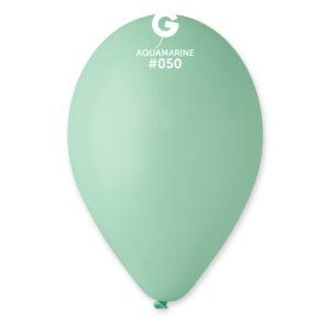 Gemar Balónek pastelový akvamarínový 26 cm
