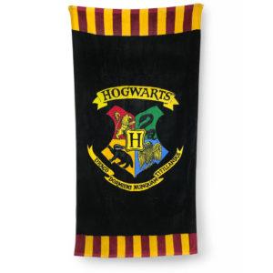 Groovy Ručník Harry Potter - Bradavice