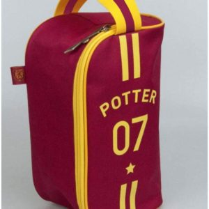 Groovy Toaletní taštička Harry Potter - Famfrpál