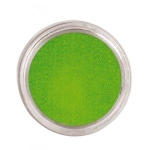 Guirca Barva na obličej 15 g Barva: Zelená