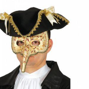 Guirca Benátska maska