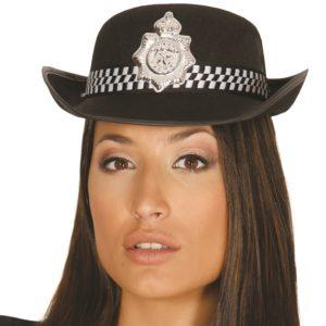 Guirca Dámská policejní čepice