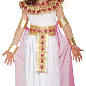 Guirca Dětský kostým Egypťanka Velikost - děti: M
