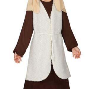 Guirca Dětský kostým Hebrejsky pastýř Velikost - děti: M
