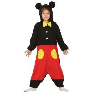 Guirca Dětský kostým - Mickey Mouse Velikost - děti: XL