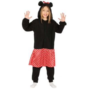 Guirca Dětský kostým - Minnie Velikost - děti: XL