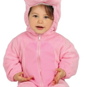 Guirca Dětský kostým Prasátko Velikost nejmenší: 12 - 24 měsíců