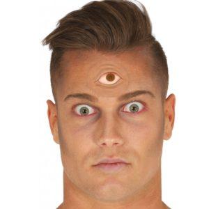 Guirca Jizva Třetí oko