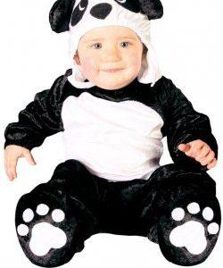 Guirca Kostým Panda Velikost nejmenší: 6 - 12 měsíců