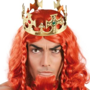 Guirca Královská koruna zlatá
