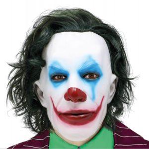 Guirca Maska - Joker s vlasy