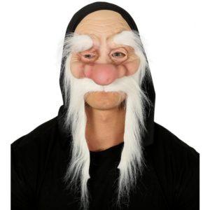 Guirca Maska Rejpal