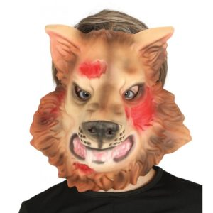 Guirca Maska Vlk