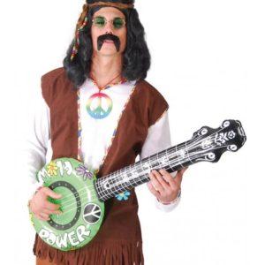 Guirca Nafukovací bendžo