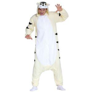Guirca Pánsky kostým - Kočka Velikost - dospělý: L
