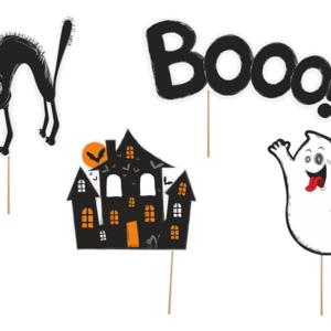 PartyDeco Rekvizity na focení - Halloween