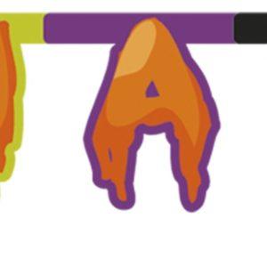 Procos Banner Happy Halloween