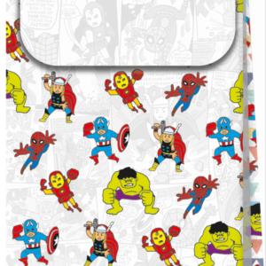 Procos Dárkové tašky - Avengers Pop Comic