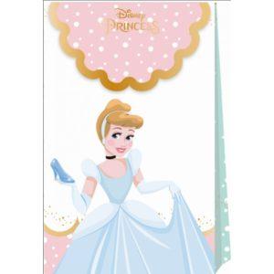 Procos Dárkové tašky - Disney Princezny