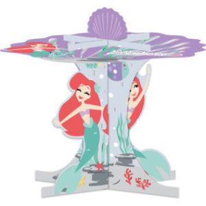 Procos Stojan na koláčky Ariel malá mořská víla