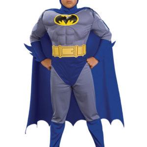Rubies Dětský kostým Batman Velikost - děti: M