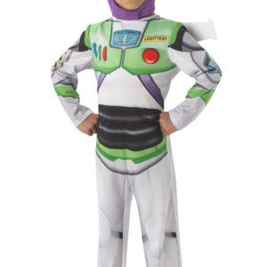 Rubies Dětský kostým Buzz Lightyear Velikost - děti: XS