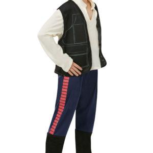 Rubies Dětský kostým Han Solo (Star Wars) Velikost - děti: L
