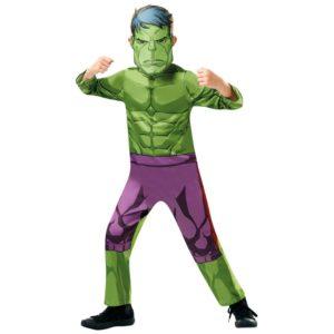Rubies Dětský kostým Hulk Velikost - děti: L