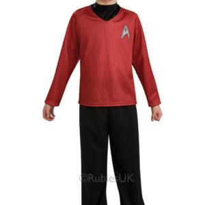 Rubies Dětský kostým Scotty Velikost - děti: L
