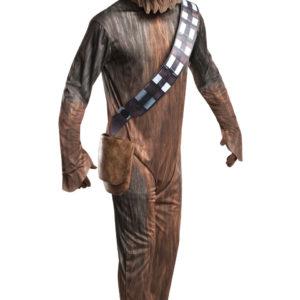 Rubies Kostým Chewbacca (Star Wars) Velikost - dospělý: STD