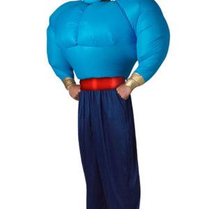 Rubies Kostým Džin Velikost - dospělý: STD