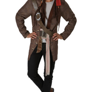 Rubies Kostým Jack Sparrow Velikost - dospělý: STD