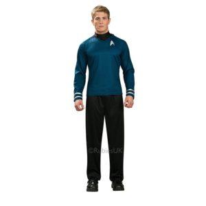 Rubies Kostým Spock Velikost - dospělý: XL