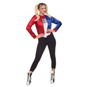 Rubies Kostýmová sada Harley Quinn - dámska Velikost - dospělý: L
