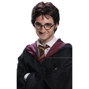 Rubies Paruka a tetovací sada Harry Potter