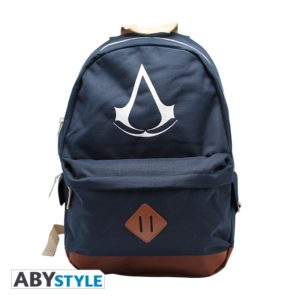 ABY style Batoh Assassin Creed - Crest