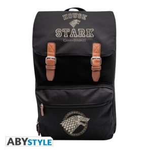 ABY style Batoh Hra o trůny - Stark XXL