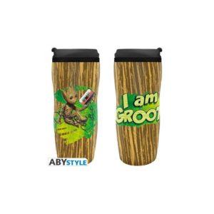 ABY style Cestovní hrnek Groot