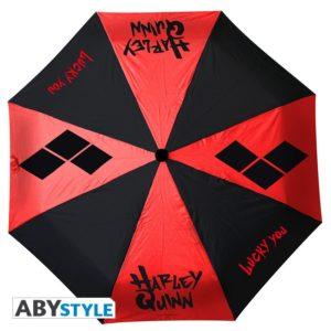 ABY style Deštník DC Comics - Harley Quinn