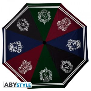 ABY style Deštník Harry Potter - Fakulty