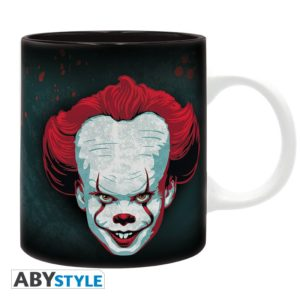 ABY style Hrnek IT - Pennywise 320 ml