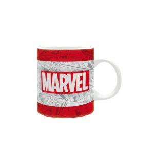ABY style Hrnek Marvel